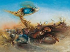 The Surreal and Visionary Art of James Gleeson James Timothy Gleeson November 1915 – 20 October was one of Australia's foremost artists. 22 November, Art Society, Modern Artists, Visionary Art, Australian Artists, Archetypes, Surrealism, Mythology, Contemporary Art
