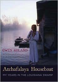 Atchafalaya Houseboat