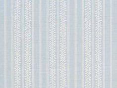 Tatting Stripe from Bennison #fabric #stripe #blue #white