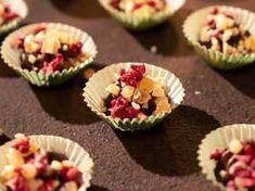 Jul med Ernst   Köket.se Sushi, Cheesecake, Muffin, Sweets, Breakfast, Ethnic Recipes, Desserts, Food, Morning Coffee