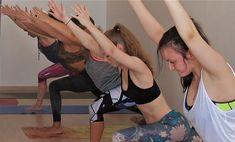 200 Teacher Training Integral Transformational Hatha & Vinyasa Yoga Paros, Greece - Anapnoe Yoga - by Paros Yoga Shala