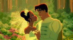 """20 of the Best Disney Love Quotes. """"You're the best thing I never knew I needed."""" The Princess and The Frog Disney And Dreamworks, Disney Pixar, Walt Disney, Disney Characters, Disney Princesses, Tiana And Naveen, Prince Naveen, Disney Magic, Disney Art"""