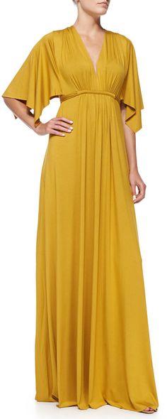 Rachel Pally Jersey Maxi Caftan Dress on shopstyle.com