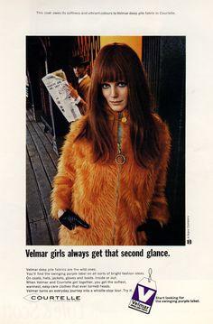 Vogue, November 1967.