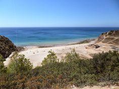 Boca do Rio, near Salema, Western Algarve