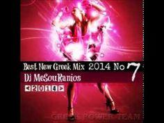 Best New Greek Mix Remix 2014 No9 Dj Mesouranios - YouTube
