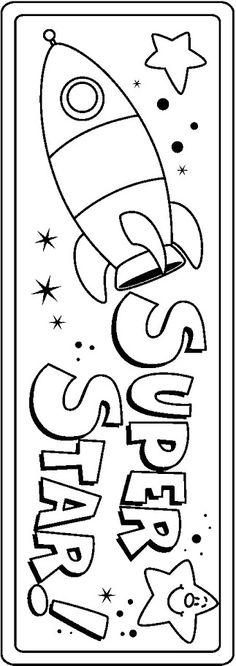 Bookmark Clip Art Black and White