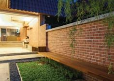 Jardines de estilo asiático por Quen Architects