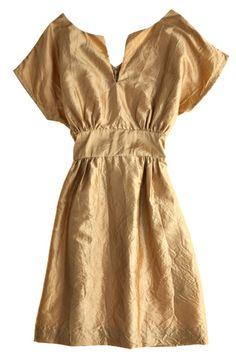 Kimono Dress by Calypso St. Barth