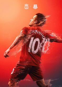 Coutinho, Liverpool.