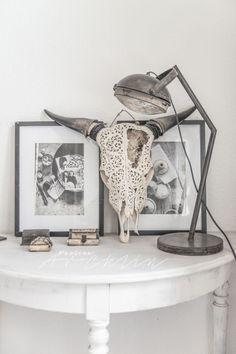 ☆ © Paulina Arcklin | Efty Kvist's home www.sixtydays.se