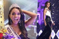 Miss USA 2020 final results - Winner: Miss Mississippi USA 2020 Asya Branch, first runner-up: Miss Idaho USA 2020 Kim Layne, second runner-up: Miss Oklahoma USA 2020 Mariah Jane Davis, third runner-up: Miss Indiana USA 2020 Alexis Lete, and fourth runner-up: Miss Alabama USA 2020 Kelly Hutchinson. | Information | Contestants | Winners | Hall of Fame | News | Video Gallery | Photo Gallery | Angelopedia Miss Oklahoma Usa, Miss Alabama Usa, Miss California Usa, Miss Indiana, Miss Louisiana, Ohio Usa, Miss Illinois, Miss Missouri, Miss Nevada