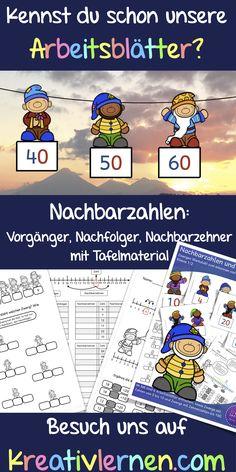 114 best Arbeit images on Pinterest | Math worksheets, Elementary ...