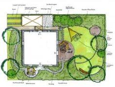Landschaft & Baum: Gartenplanung