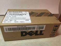 Dell Computer Speakers AX210 USB Stereo Speaker System Black Desktop HP Acer