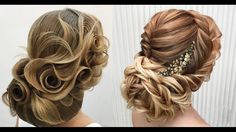 Amazing Hair Transformations ● Beautiful Hairstyles by Georgiy Kot #3