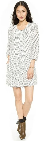 Club Monaco Tiffaney Dress