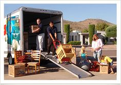 What are the most important things to remember during your DIY move? For starters, here are 11 tips for loading a moving truck. #MovingTruck http://movinginsider.com/2012/08/14/how-to-load-a-moving-truck/
