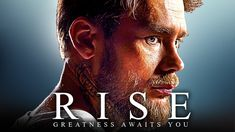 RISE - Best Motivational Speech Video 2020 Motivational Speeches, Motivational Videos, Best Motivational Speakers, New Opportunities, New Age, Work Hard, Dreaming Of You, Opportunity, Improve Yourself