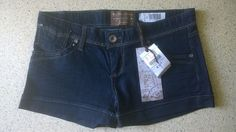 Stradivarius Jeans Blue Rinsed Washed