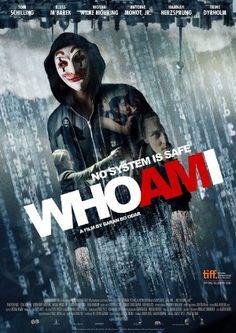 ESPECIAL SANFIC 11: Who am I – Ningún sistema es seguro (2014)