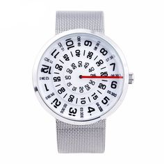 7d2ca821d22 7THVN® Digital Era. Technology DesignStylish WatchesWatches For MenGentleman  ...