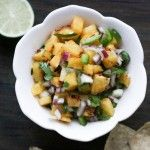 Grilled+Pineapple+Salsa