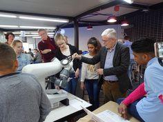 Educatieve instelling BITT neemt robot YuMi in gebruik - http://visionandrobotics.nl/2016/12/20/educatieve-instelling-bitt-neemt-robot-yumi-in-gebruik/