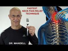 This simple 2 part technique will free up those tight and aching muscles in your neck. You will experience more mobility, less spasm, and decreased pain. Shoulder Pain Relief, Neck And Shoulder Pain, Muscle Pain Relief, Neck Pain Relief, Elbow Exercises, Stretching Exercises, Stretches, Severe Neck Pain, Neck And Shoulder Exercises