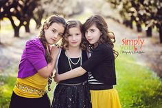 Cousins :)  Simply You. Photography by Nicole Madsen