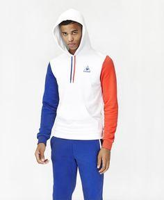 Retro Tennis, la collection tricolore Le Coq Sportif #fashion