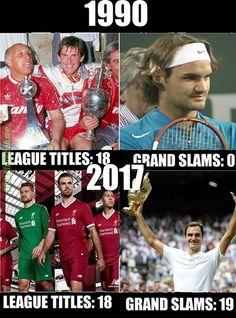 Federer >>>