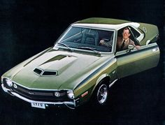 1970 American Motors AMX SST...... SealingsAndExpungements.com... 888-9-EXPUNGE (888-939-7864)... Free evaluations..low money down...Easy payments.. 'Seal past mistakes. Open new opportunities.'