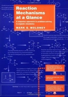 Reaction mechanisms at a glance : a stepwise approach to problem-solving organic chemistry / Mark G. Moloney
