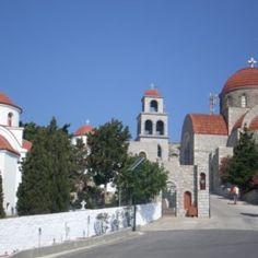 Άγιος Εφραίμ-Νυκτερινή προσευχή για προστασία από το κακό - ΕΚΚΛΗΣΙΑ ONLINE Greek Pastries, Dips, Salads, Prayers, Mansions, House Styles, Sauces, Manor Houses, Villas