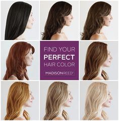 Whats your best haircolor shade take the madisonreed color quiz best hairstyles for shoulder length hair my top 10 solutioingenieria Image collections