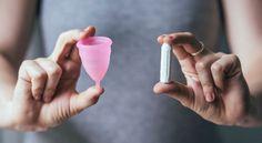 Menstruationstasse – Die 18 meistgestellten Fragen