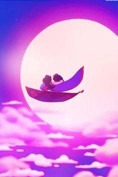 Aladdin - disney wallpaper