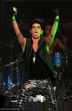 Adam Lambert | Source: Adam-pictures.com