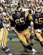 TOM MACK Los Angeles Rams