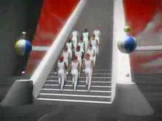 PET SHOP BOYS: Go west –Very- 1993- Dirección HOWARD GREENHALGH