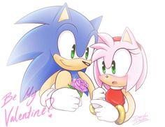 Be My valentine?♥