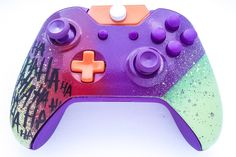 ON SALE Why So Serious? Xbox One Compatible Replacement Controller Shell & Buttons - $22.49 USD
