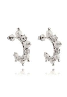 c7f97e668b2 Argola-delicada-prata-com-perolas-e-zirconias-semi-