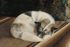 Sigrid Granfelt, Finnish National Gallery - Art Collections - Ateneum
