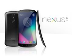 Nexus 5 google sfida apple per il lancio ipad