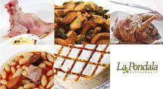 Varias propuestas gastronómicas que no te puedes perder este puente de diciembre #LaPondala #gastronomía #Gijón #Asturias