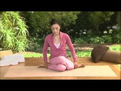Presence Through Movement - Yin Yoga - Part 2