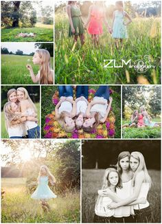 3 stunning sisters {sibling session} | ZLM photography Newnan Peachtree City Family Photographer
