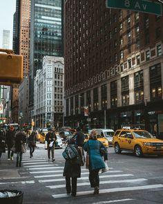 48 melhores imagens de NYC ✨ | Looks, Roupas de nova york e